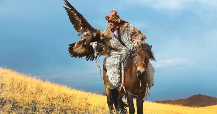 Protected: Discover the Beauty and Splendor of Mongolia, September 2021