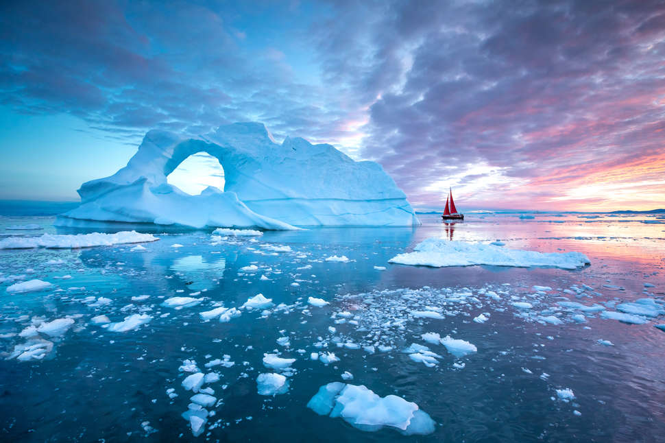 Protected: Exploring the ends of the earth in Greenland, August 2021