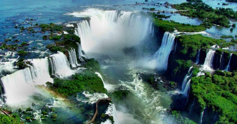 Protected: Iguazu Falls – June 2021