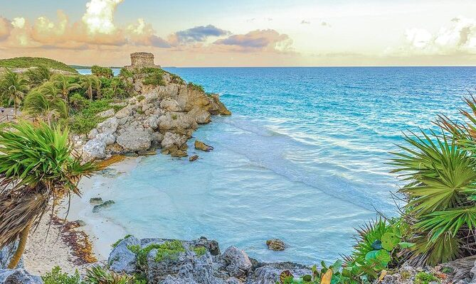 Protected: Tulum, Mexico – June 2021